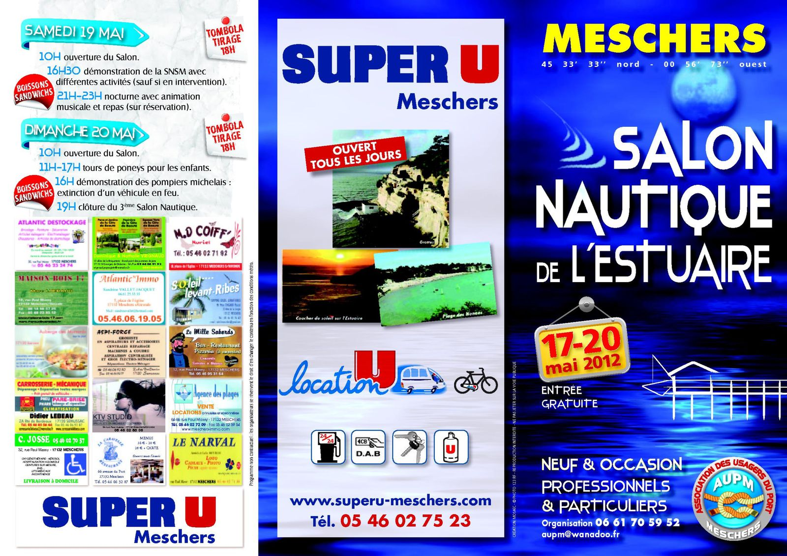 201205 salon nautic Prog recto
