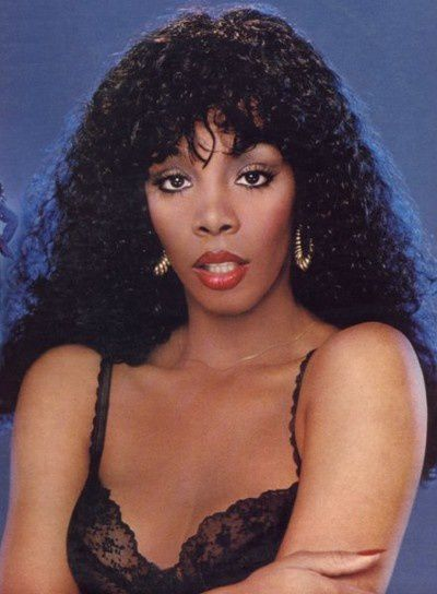 Donna-Summer-On-The-Radio-Cover