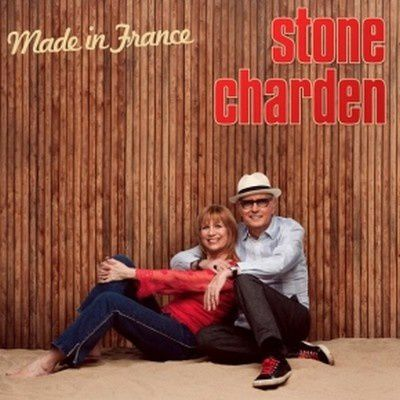 Stone Charden - Made In France