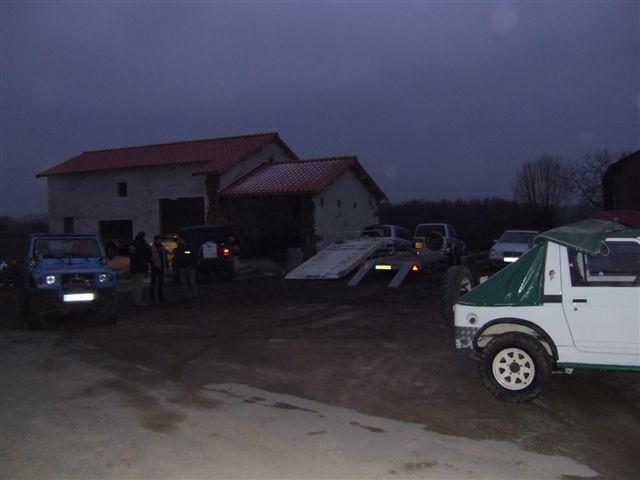 [Souvenir] Sortie fevrier 2006