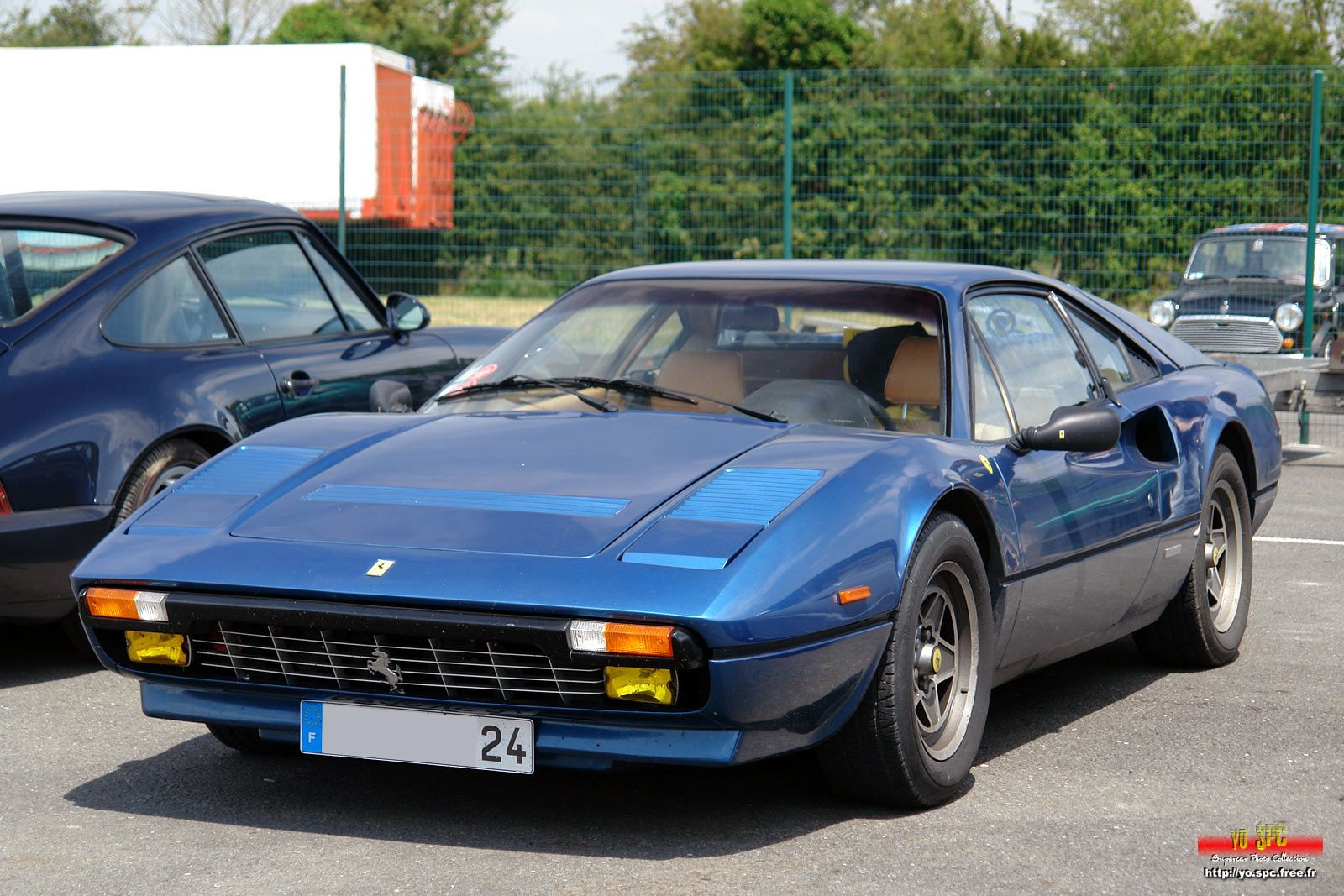 1975 1985 ferrari 308 gtb gtbi turbo qv forza. Black Bedroom Furniture Sets. Home Design Ideas