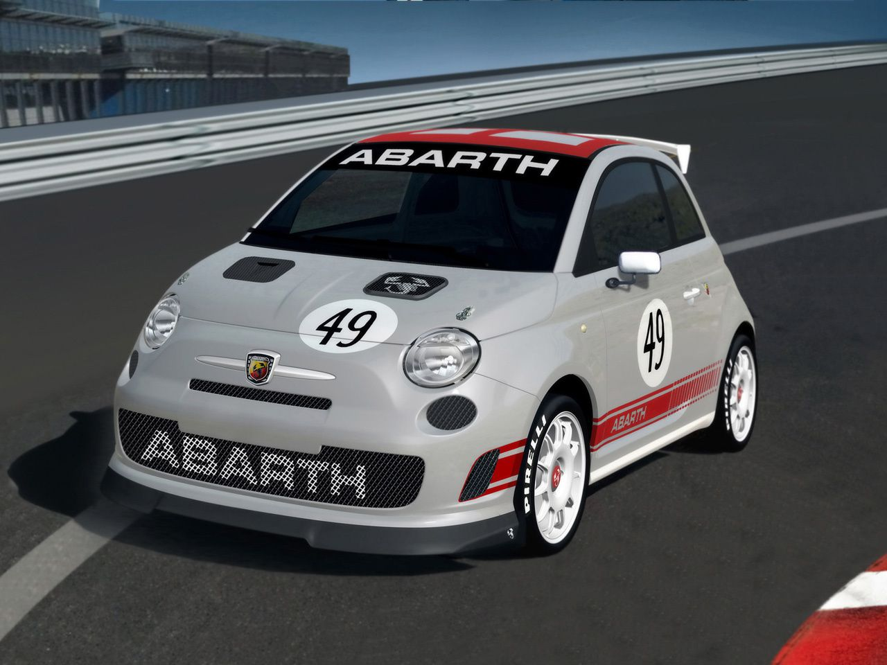 fiat 500 abarth et d riv es dark cars wallpapers. Black Bedroom Furniture Sets. Home Design Ideas