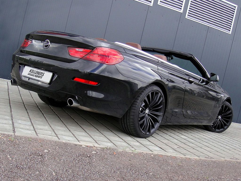 2011 kelleners sports bmw s rie 6 cabriolet f12 dark cars wallpapers. Black Bedroom Furniture Sets. Home Design Ideas