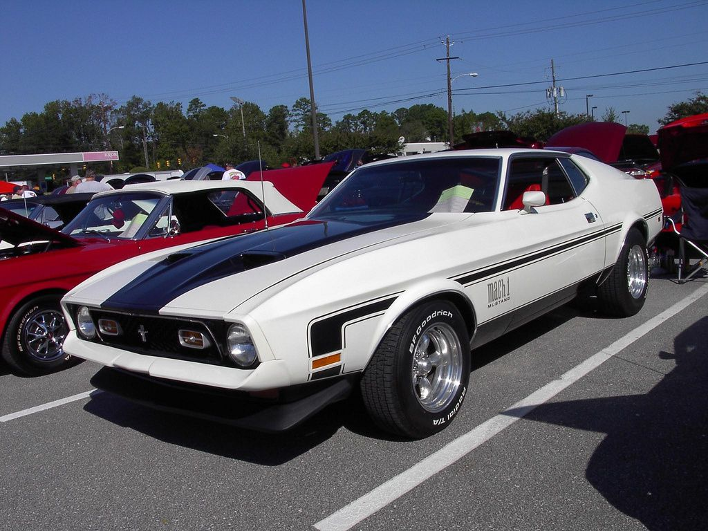 Image Seo All 2 Mach 1 Mustang Post 3 1971 Ford For Sale