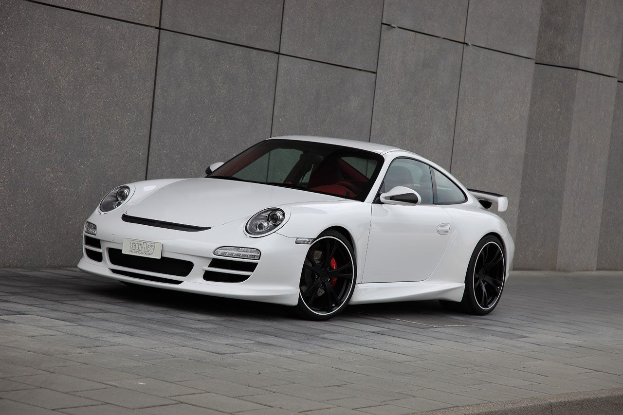 2010 techart porsche 911 carrera 4s dark cars wallpapers. Black Bedroom Furniture Sets. Home Design Ideas