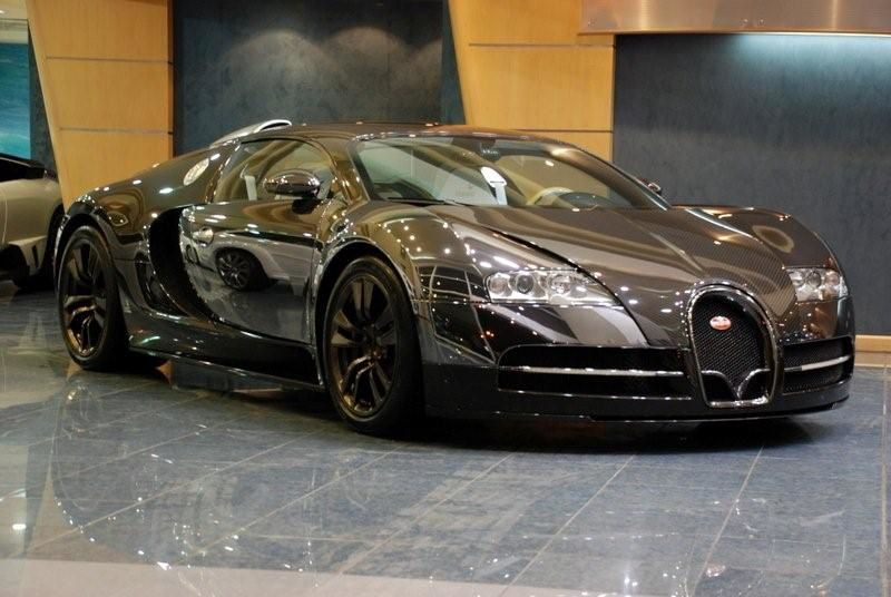 2009 mansory bugatti veyron linea vincero vid o dark. Black Bedroom Furniture Sets. Home Design Ideas