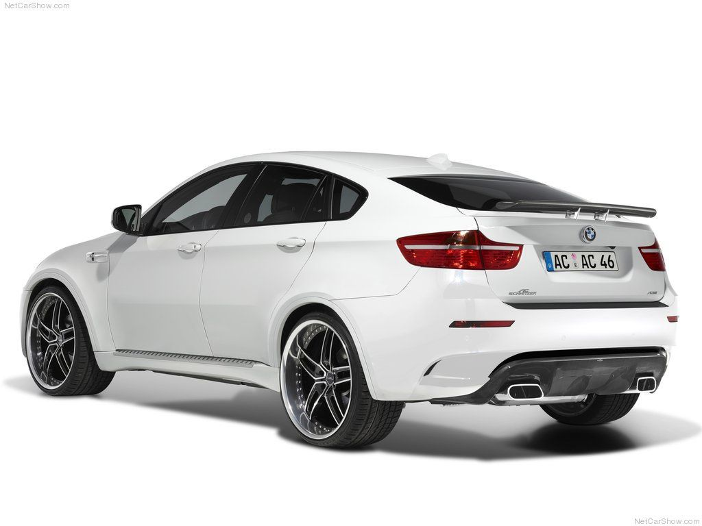 2010 ac schnitzer bmw x6 m dark cars wallpapers. Black Bedroom Furniture Sets. Home Design Ideas