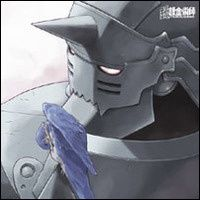 hagaren song file - alphonse elric song