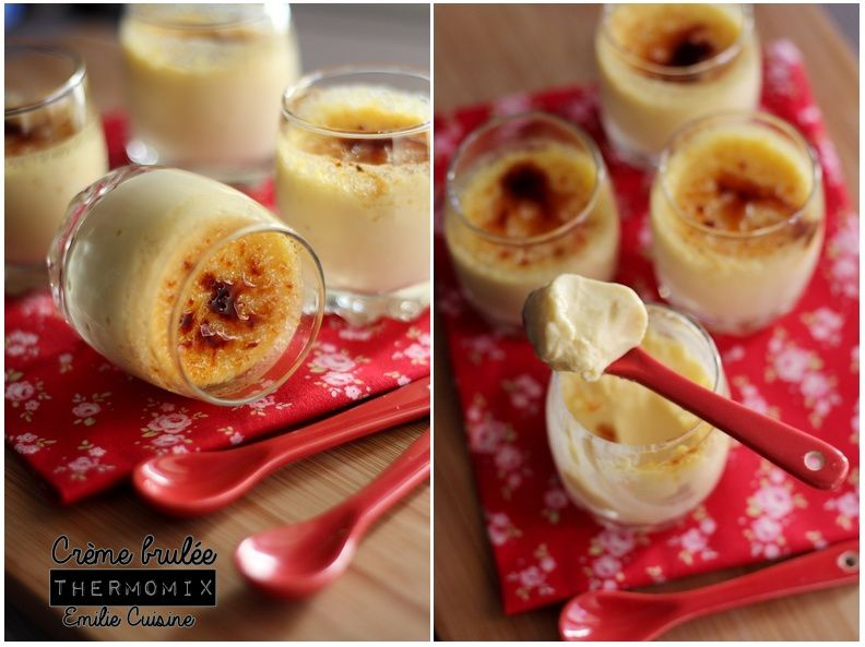 Cr 232 Me Brulee Thermomix