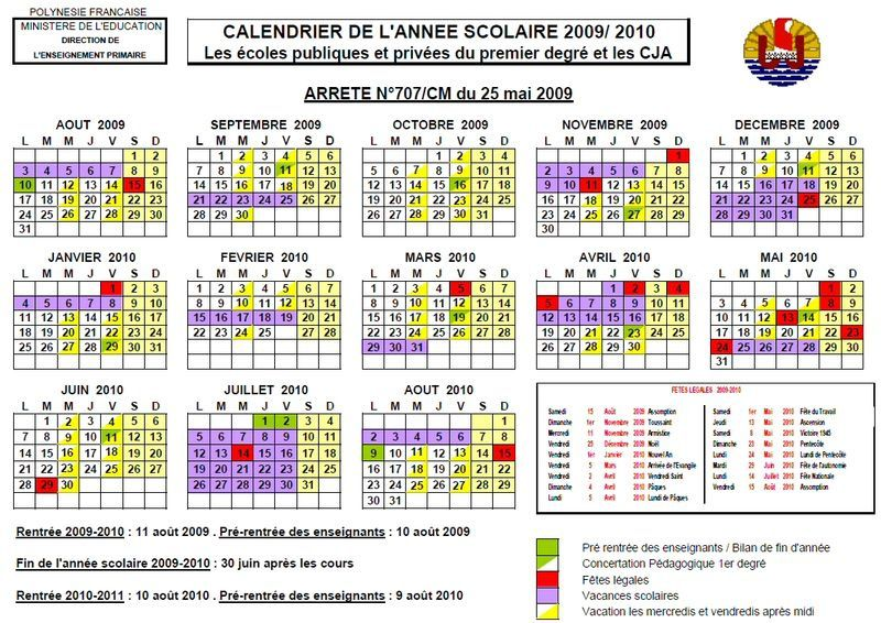 info moins jours rentree voici calendrier scolaire lannee