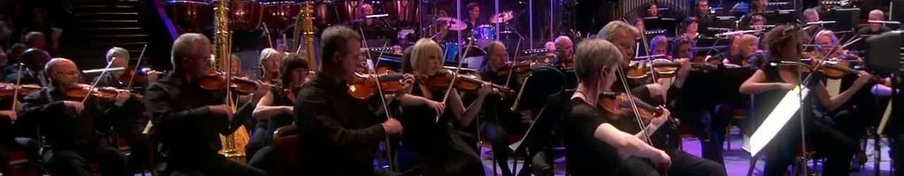 Doctor Who Proms 2013 : Deux concerts en Juillet