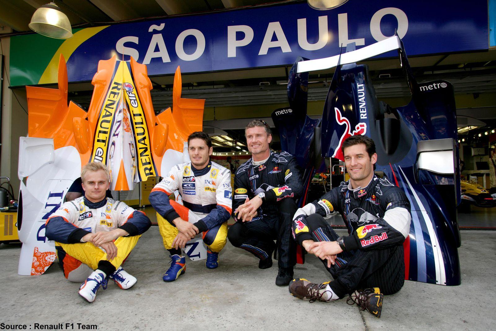 Album - Renault
