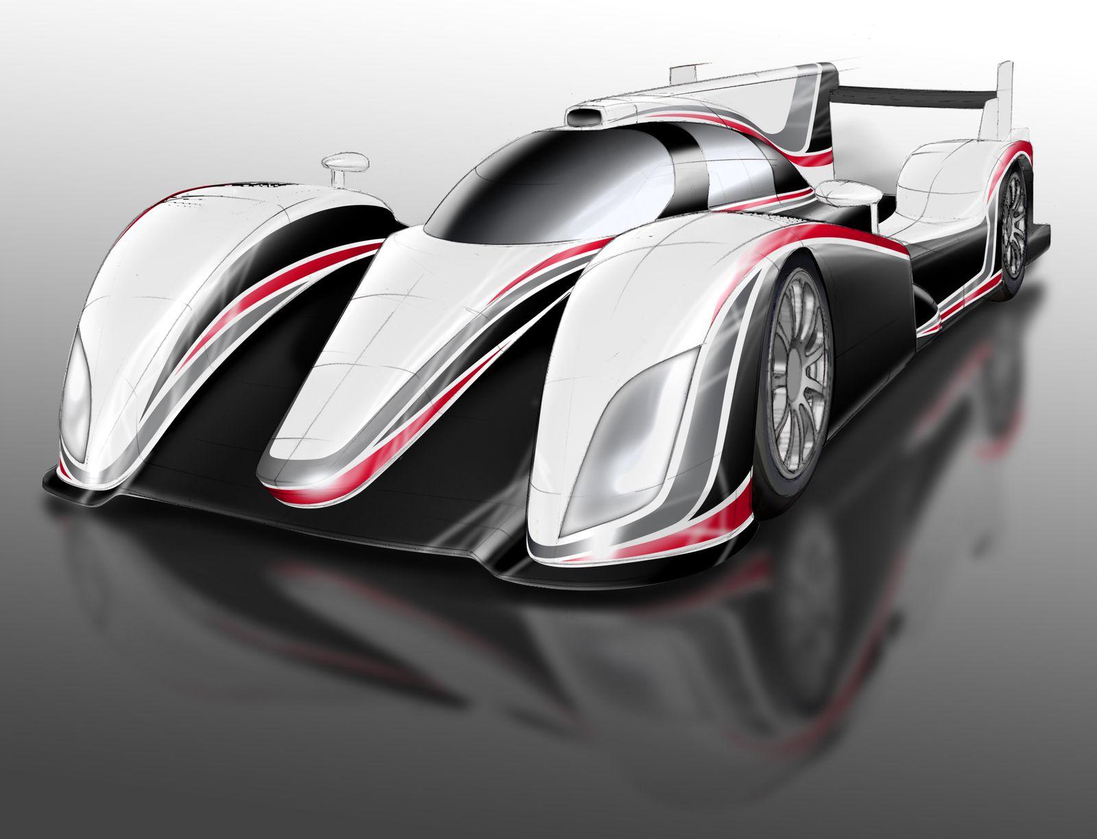 Toute l'actualité de Toyota F1.