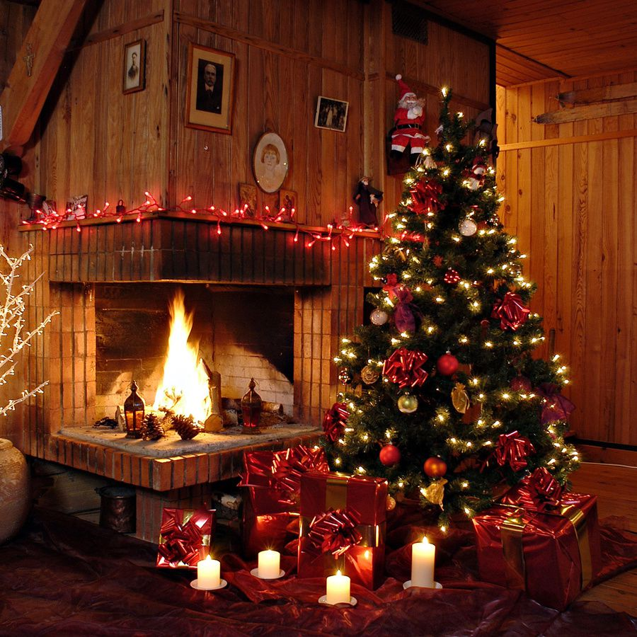 No l approche le blog de deco and light - Image decoration de noel ...