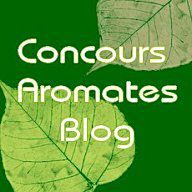 Logo concours herbes aromatiques