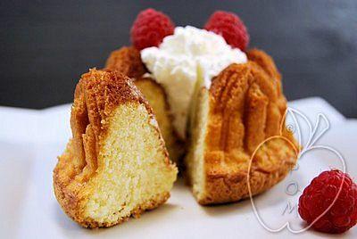 Bundt Cake de nata montada (21)
