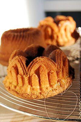 Bundt Cake de nata montada (7)