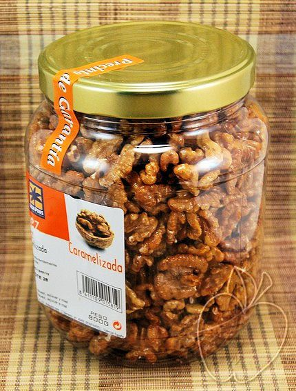 Premio Nueces de California (10)