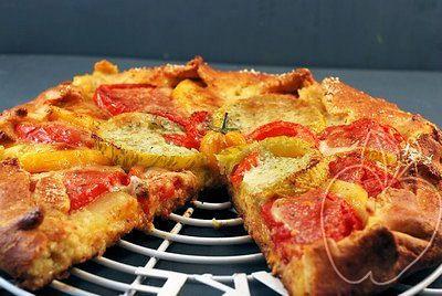 Galette de tomates antiguos (9)