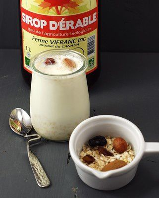 Yogur al estilo porridge (2)
