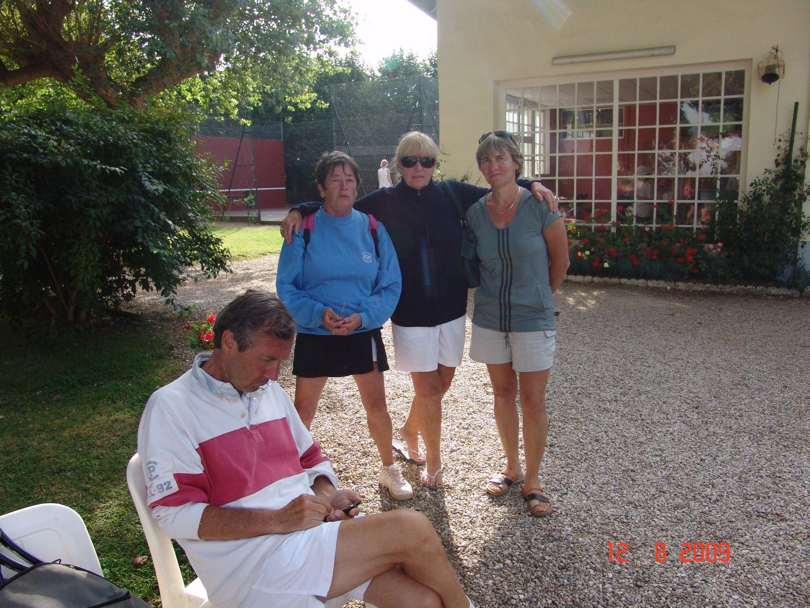 Tournoi Cabourg/Houlgate/Villers