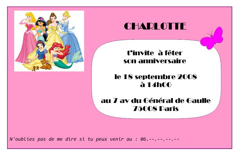 Carte D Anniversaire Enfants Coleteremelly Official