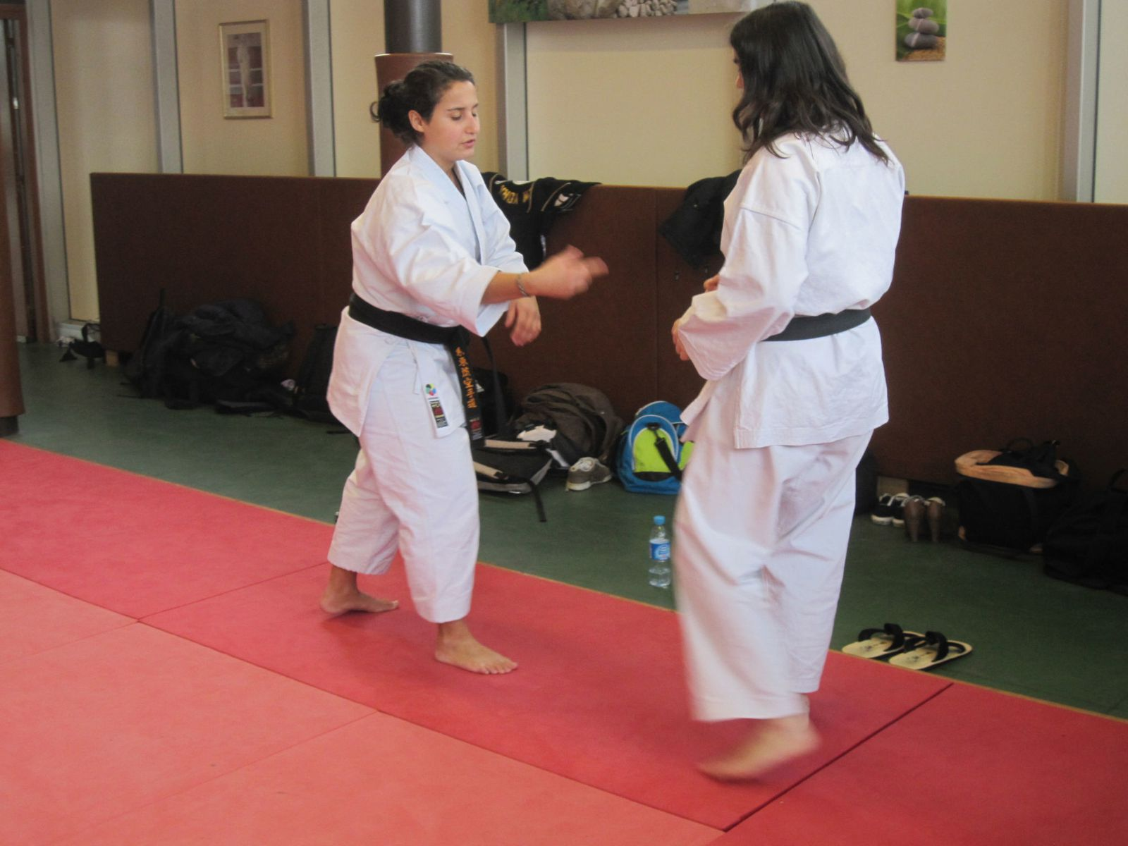 club karate argenteuil