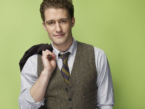 will-schuester-glee-season-2