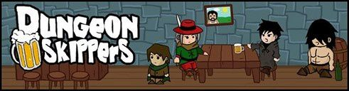 Dungeon Skippers