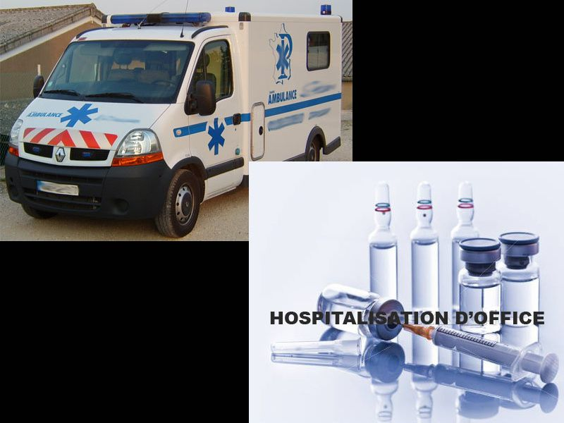R forme de l 39 hospitalisation d 39 office police nationale site d 39 informations - Procedure hospitalisation d office ...