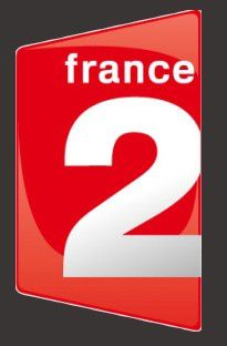 France 2 logo - in Natures paul keirn