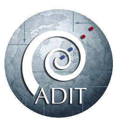 logo de l'ADIT
