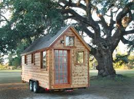 tiny house in natures paul keirn (10)