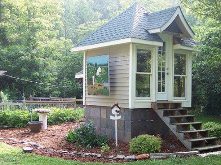 tiny house in natures paul keirn (7)