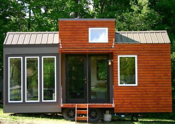 tiny house in natures paul keirn (9)