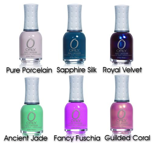 ORLY-Precious-Collection-Spring-2011