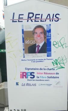 REGIS 1