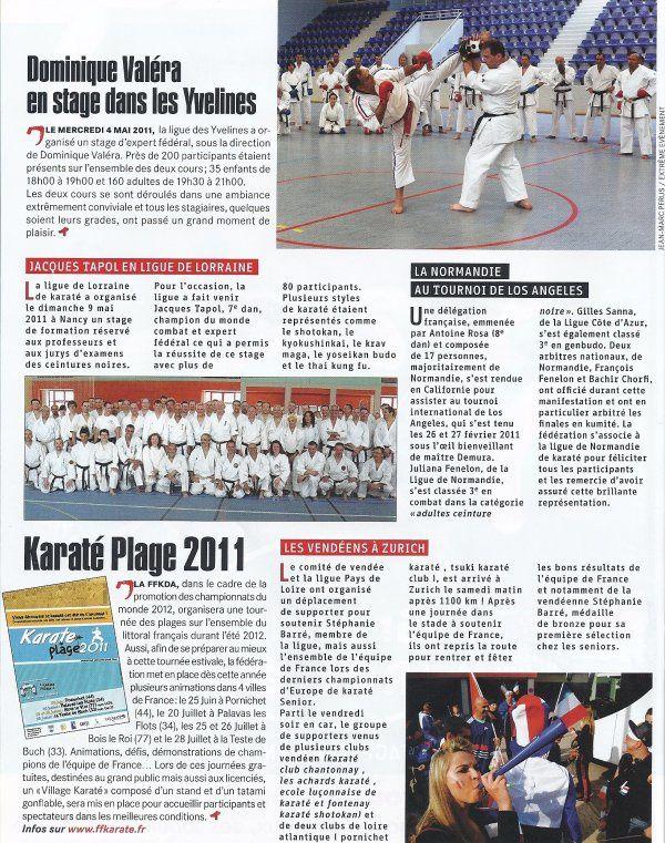 karate magazine juillet 2011 2 petit