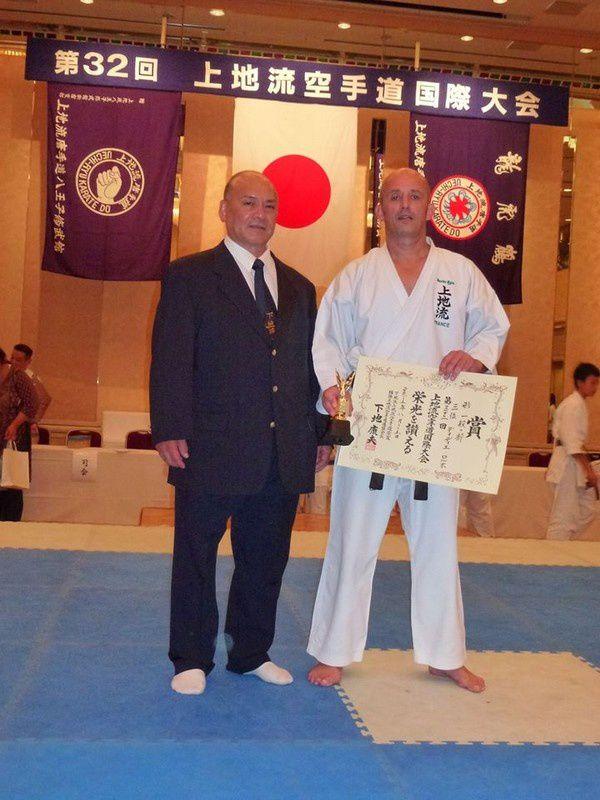 Didier et Shimoji