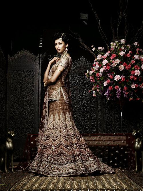 Bridal Couture Exposition by Tarun Tahiliani 5