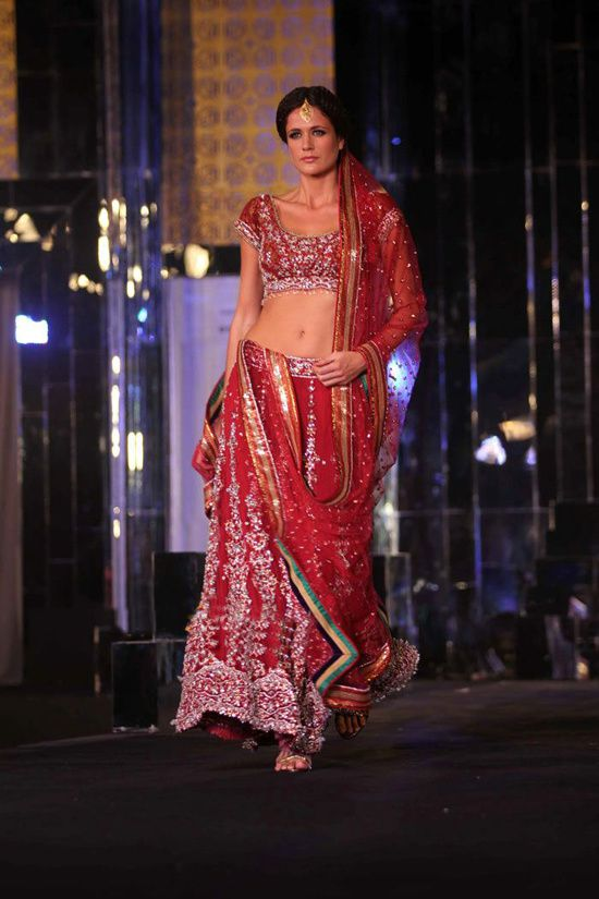 Rocky S Aamby Valley India Bridal Week 2011- Fashion india