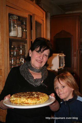 cuisine 1552