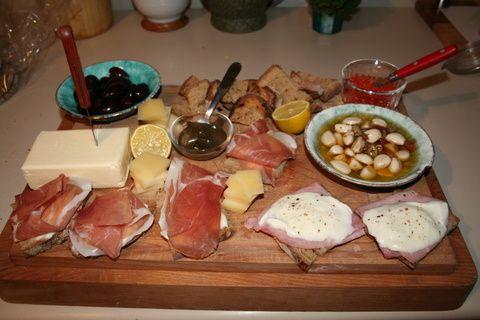 cuisine 1362
