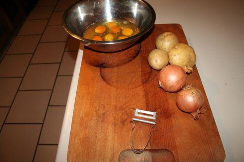 cuisine 860