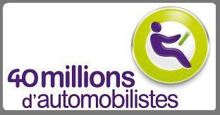 40 Millions d'automobilistes avocat