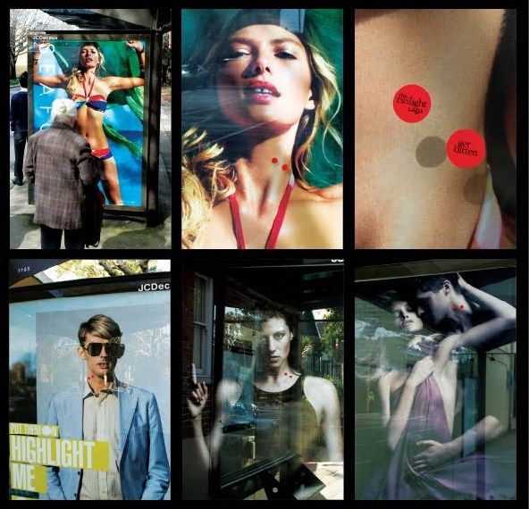 twilight street marketing red dots 2