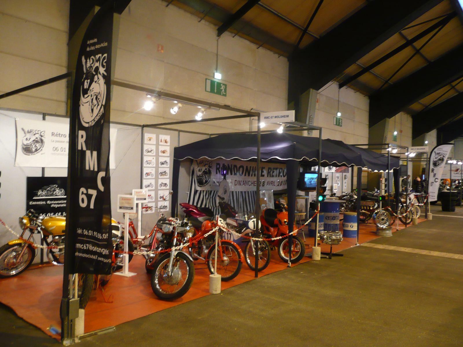 Album - Super Cross Indoor (Strasbourg) 2012