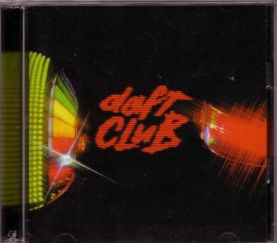 daft club ( version japonaise )