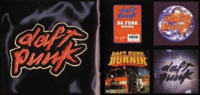 Le livret de Musique / vol.1 : 1993 / 2005 ( édition limitée )