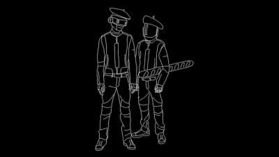 Daft Punk par So Me